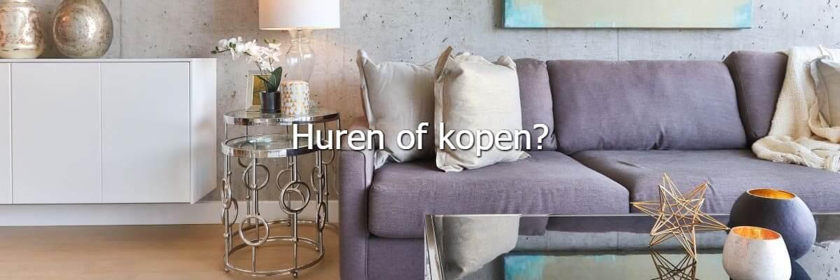 Huren, Maes Group