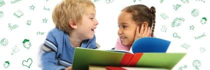 foto-Lettura, piacere senza tempo … fondamentale per tutti i bambini