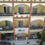 Hotel apartmani CORFU Nea Flogita