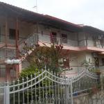 Vila RIGAS 1 Pefkohori