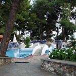 Hotel Porfi beach Nikiti