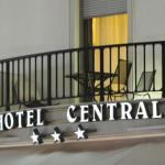 Hotel Central Paralia