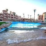 Hotel AQUA BLU Hurgada