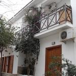 Vila LEFTERIS Skiatos