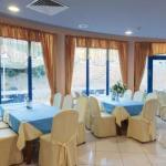 Hotel AQUAMARINE Sunčev Breg