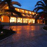 Hotel BELVEDERE Achladies Skiatos