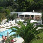 Hotel PLAZA Kanapitsa 3*