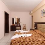 Hotel DIANA PALACE Argassi