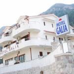 Hotel GALIA Prčanj