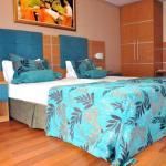 Hotel AMBROSIA Bodrum 3*