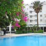 Hotel SONNEN Marmaris