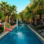 Hotel DELPHIN PALACE Antalija