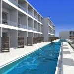 Hotel EVITA BAY Faliraki