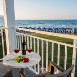 Hotel HAPPY DAYS BEACH Georgiopolis 4*