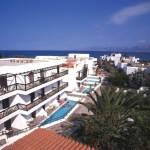 Hotel HERSONISOS MARIS Hersonisos 4*