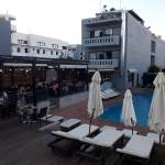 Hotel INDIGO INN Hersonisos 3*