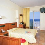 Hotel LEFKONIKO BAY Retimno 3*