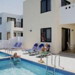 Hotel MEDITERRANEO Hersonisos 4*