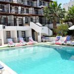 Hotel JARRA GLORIATIBI