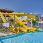 Hotel JAZ CASA DEL MAR RESORT Hurgada (1)