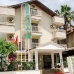 Hotel GREEN PALM Marmaris