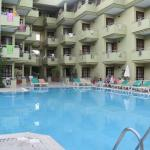 Hotel ARES CITY Kemer Turska