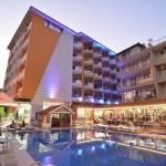 Hotel ARSI Alanja