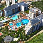Hotel MY HOME RESORT Alanja Turska