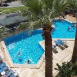 Hotel PALMIYE Side Turska