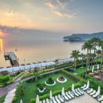 Hotel GOLDEN LOTUS Kemer Turska