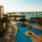 Hotel MARRIOTT BEACH RESORT Hurgada