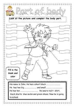 Corpo Body