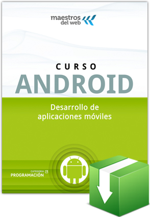 Descarga el Curso Android