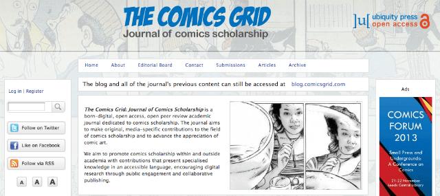 comic-grid