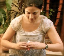 Gabriela Mejan