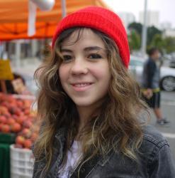 Mabe Fratti
