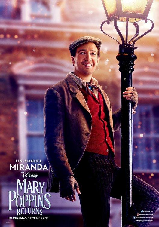 mary poppins visszatér teljes film magyarul # 8
