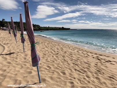 Une plage de Kenting