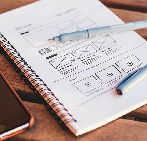 Diseño web en Marbella España