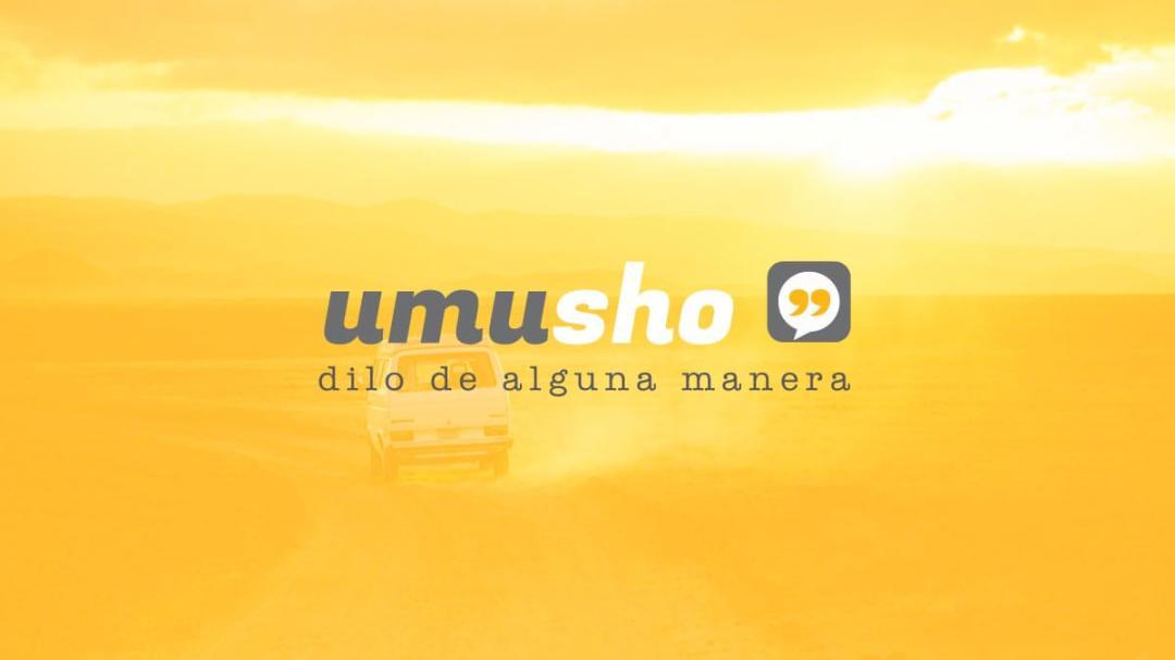 Umusho Frases