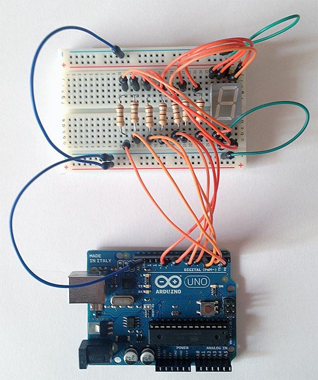 circuito-display-7-segmenti