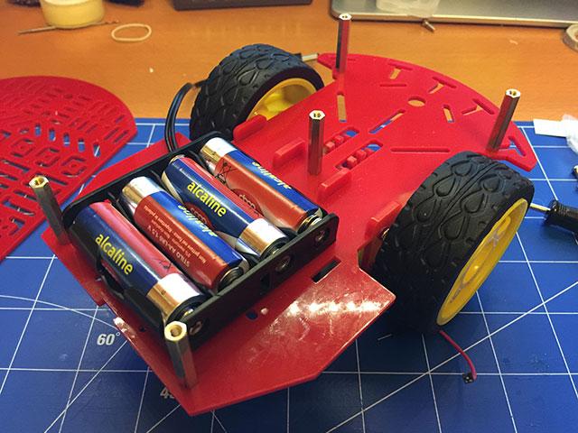 20-Robot-Beginner-KIT-V2