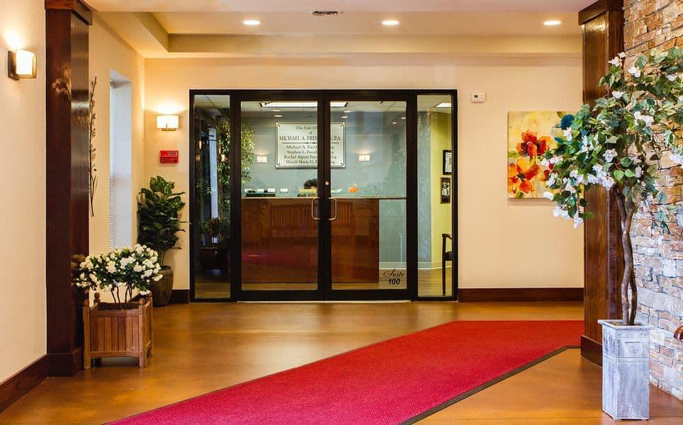 Owings Mills Office