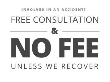 no fee unless we recover