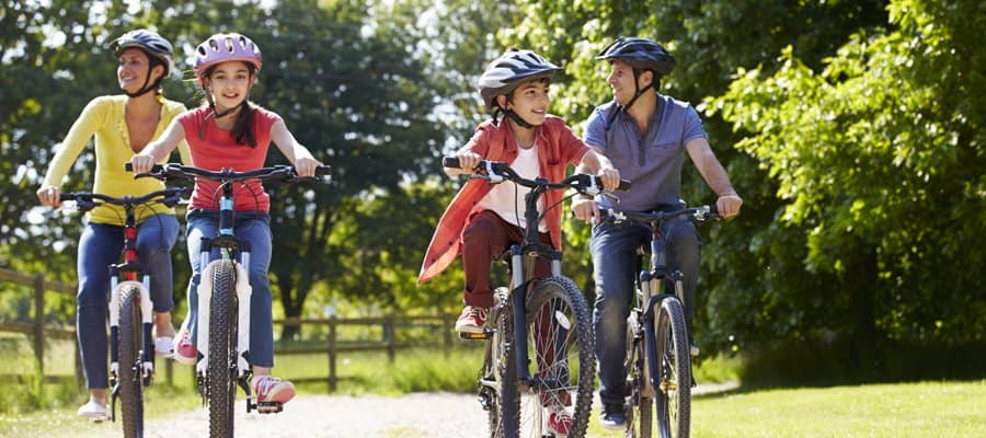 May Is Bicycle Safety Month: Top Tips For Cyclists