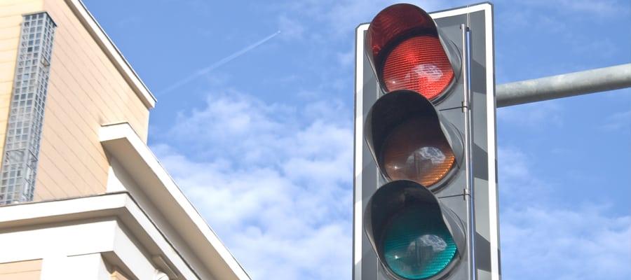 Red Light Running Blamed In Fatal Maryland Crash
