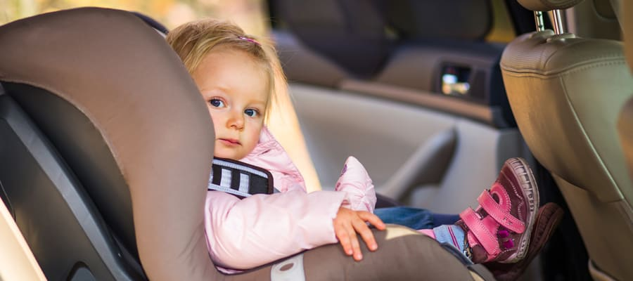 Child Restraint Systems