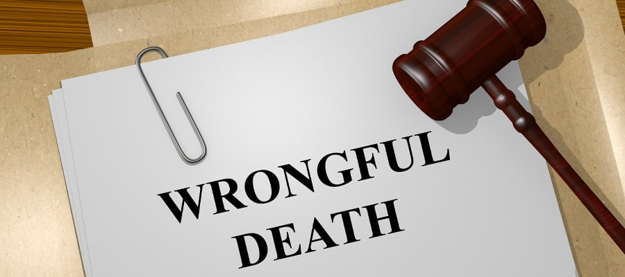 Who Can File A Wrongful Death Claim In Maryland?