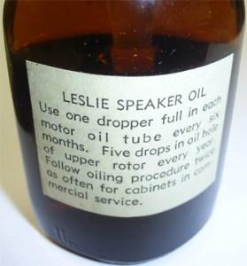 Leslie oil3