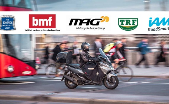 Coalition of Motorcycling Organisations